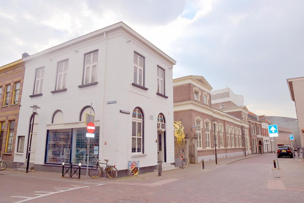 Sint Agnietenstraat, Tiel