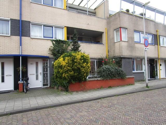 Dollardstraat, Utrecht