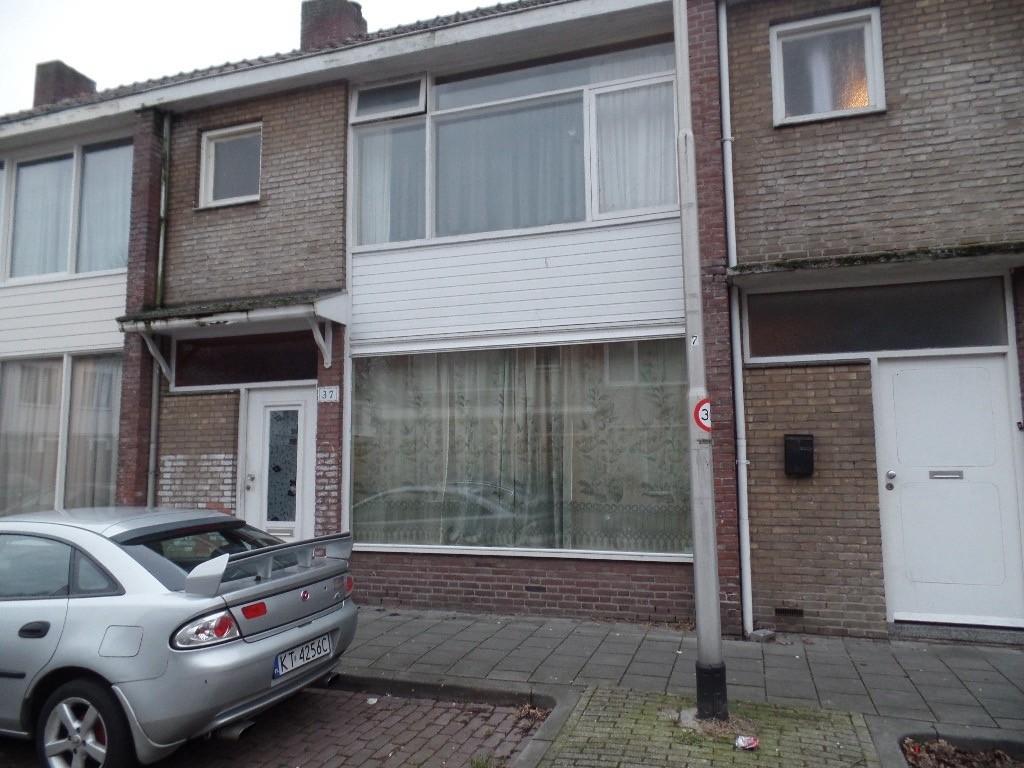 Bloemfonteinstraat, Tilburg