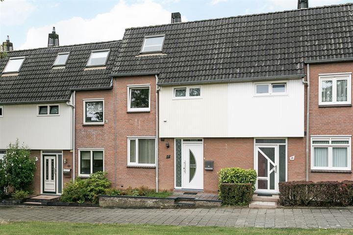Permstraat, Heerlen
