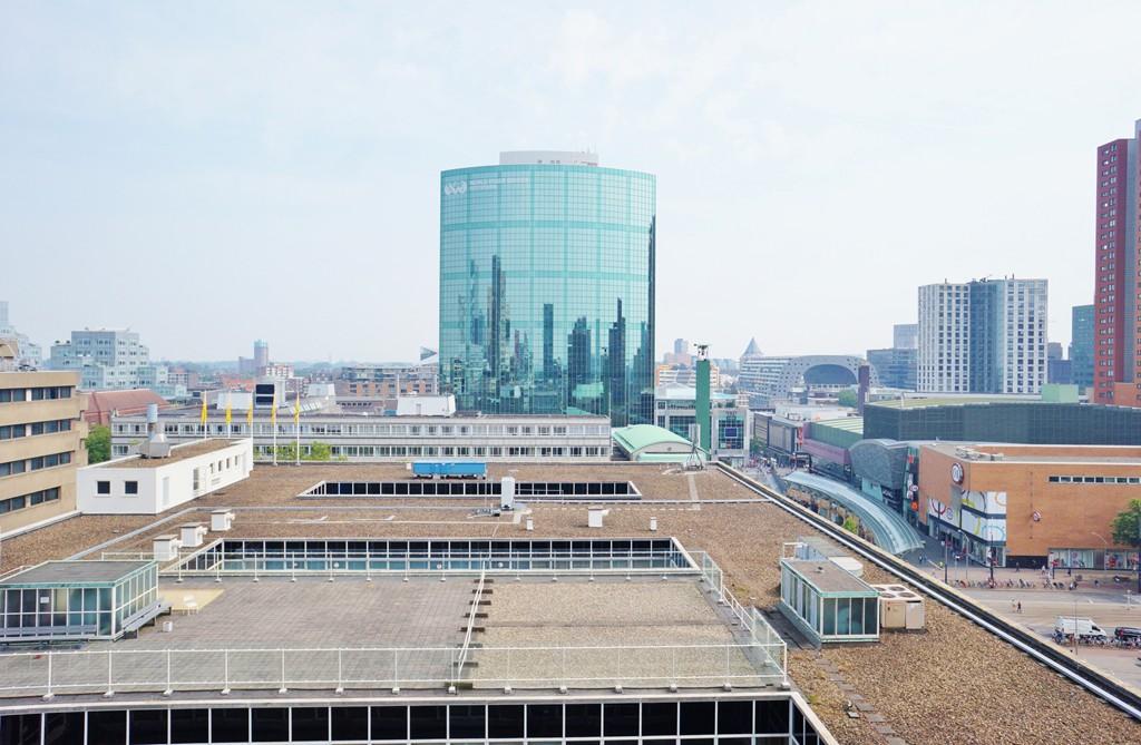 Lijnbaan, Rotterdam