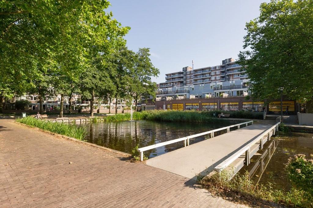 Engelenburg, Haarlem