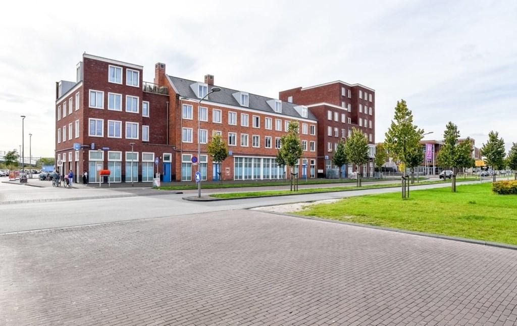 Oostenrijkstraat, Almere