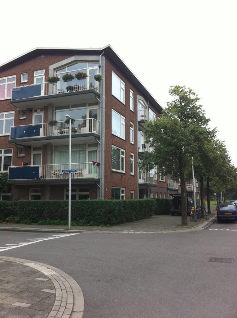 Dickenslaan, Utrecht