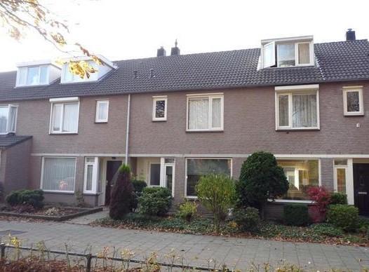 Generaal Boreelpad, Eindhoven