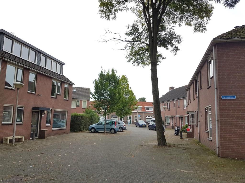 Hoekstraat, Zwolle