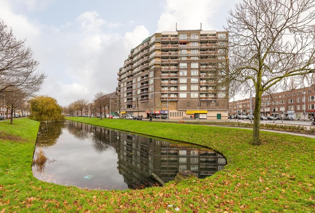 Lange Hilleweg, Rotterdam