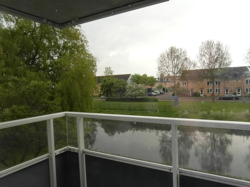 Rosa Spierlaan, Amstelveen