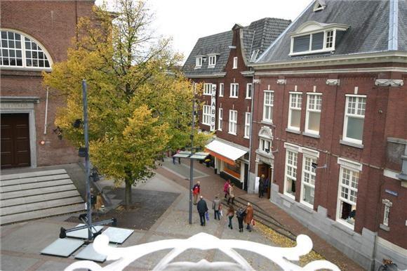 Kerkstraat, Den Bosch