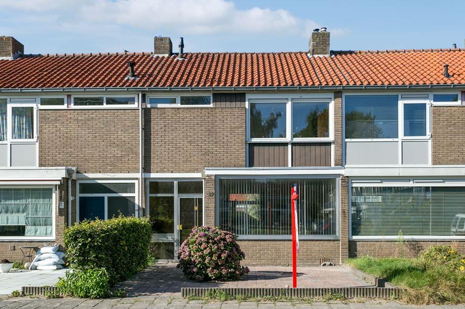 Voorvang, Breda