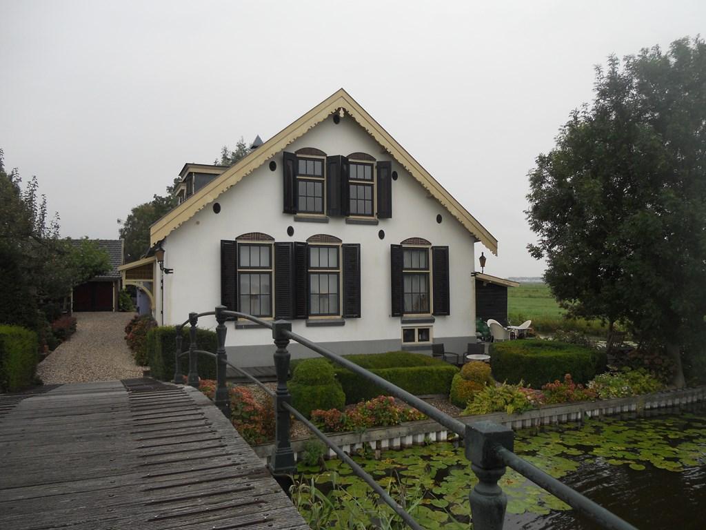Amstelkade, Wilnis