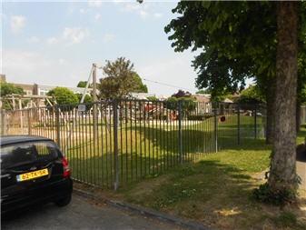 Nijmegenstraat, Heerlen