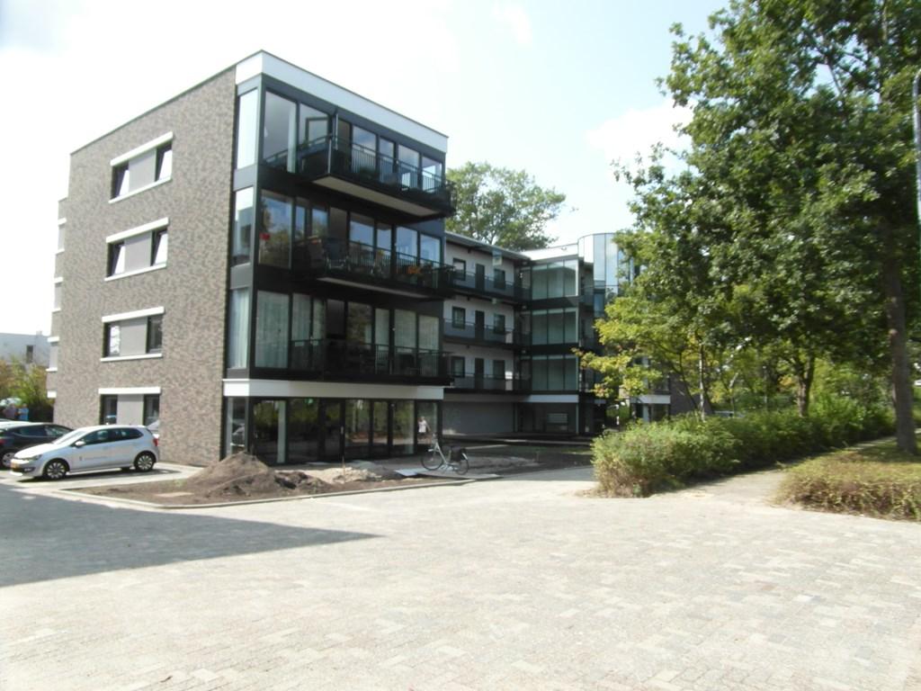 Wieger Bruinlaan, Hoofddorp