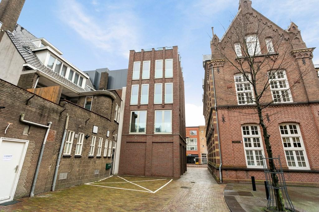 Zuid Koninginnewal, Helmond