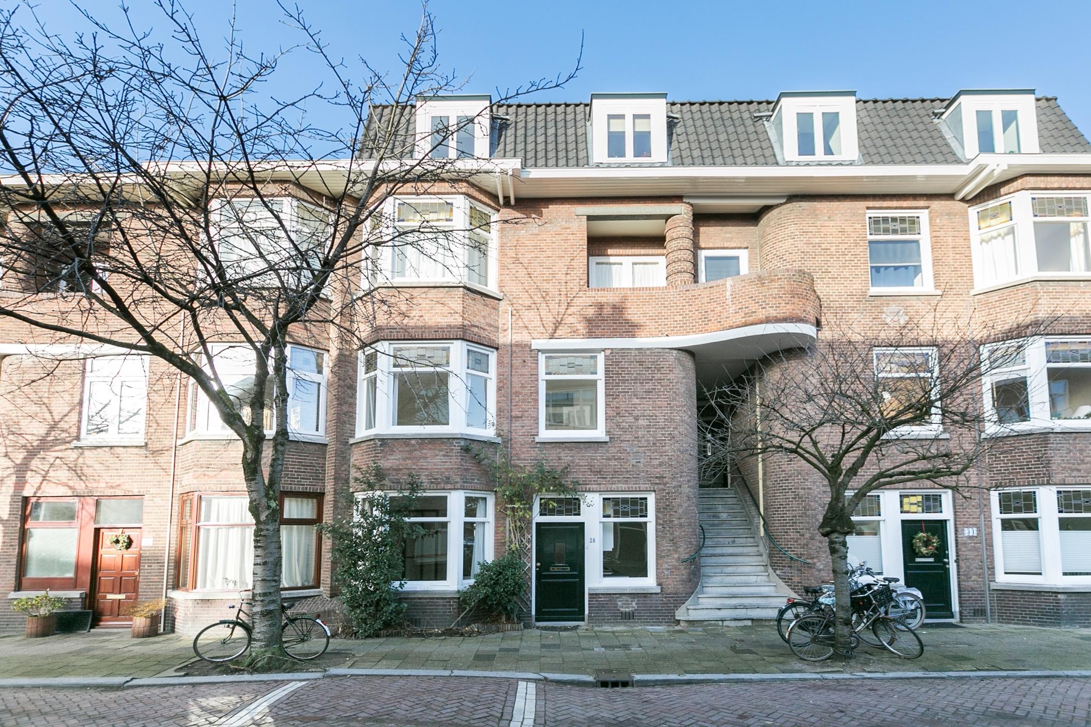 Te huur: Merkusstraat 3-2, 2593TL Den Haag