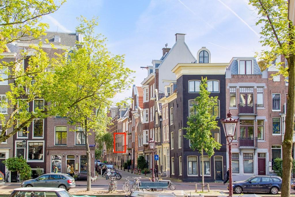 Utrechtsedwarsstraat