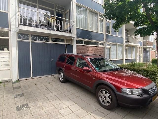 Utrechtsestraat, Budel