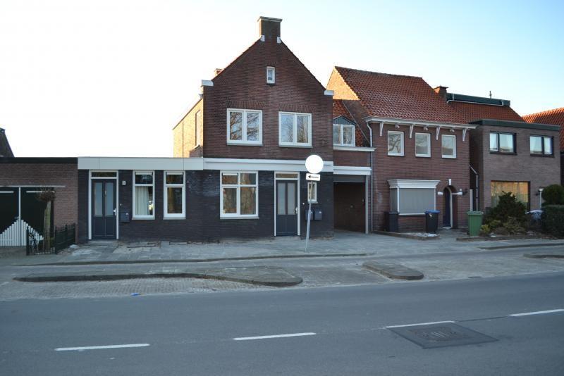 Gastelseweg, Roosendaal