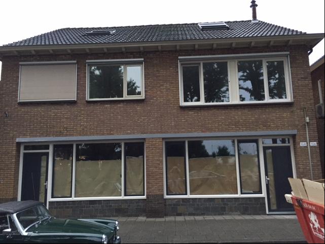G.J. van Heekstraat, Enschede