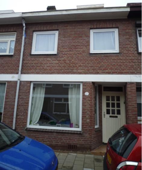 Hobbemastraat, Tilburg