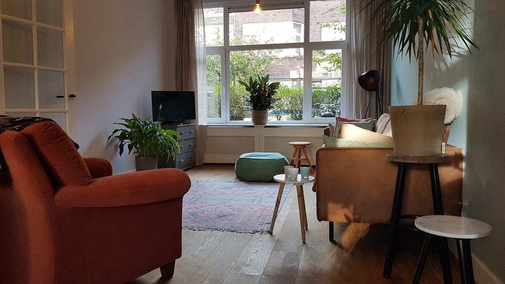 Lunterenstraat, The Hague