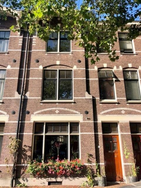 Johan Van Oldenbarneveltlaan, Utrecht