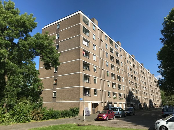 Rotterdam Adriaan Dortsmanstraat  189  3478415