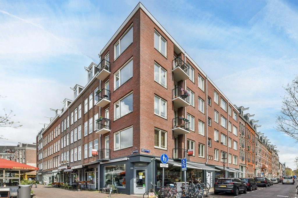 Derde Oosterparkstraat