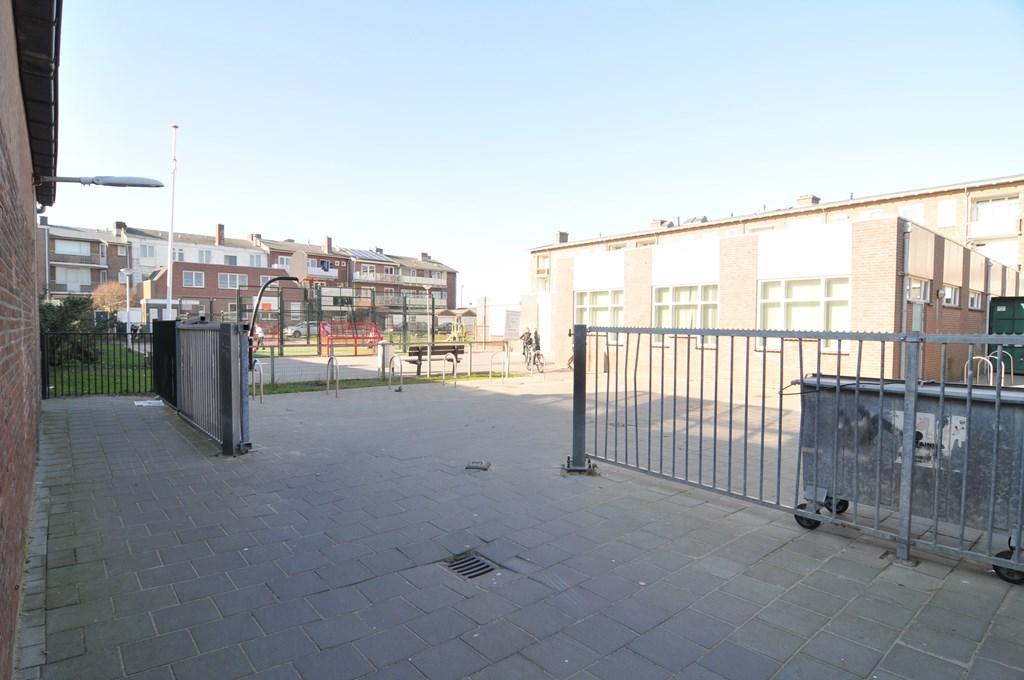 Jan Tooropstraat, Katwijk aan Zee