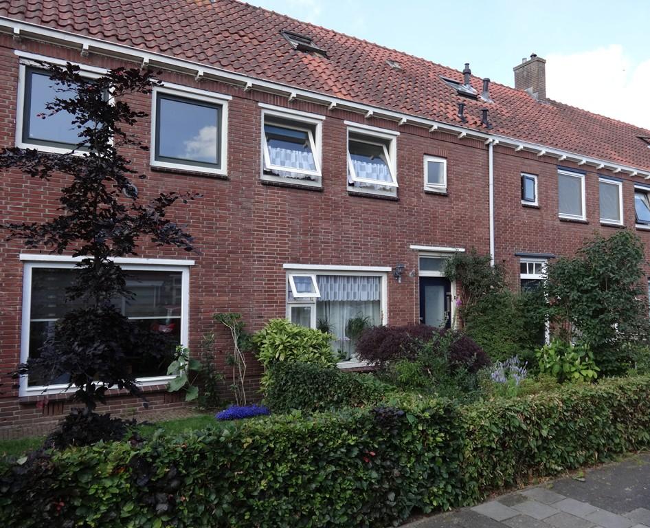 Adriaan Pauwstraat, Zwolle