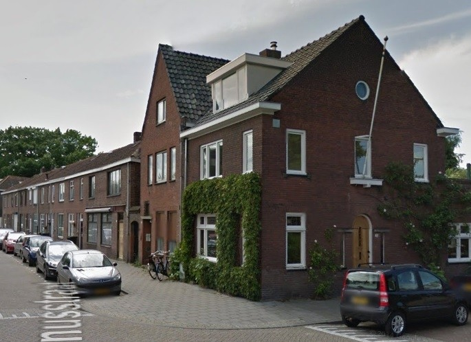Prunusstraat