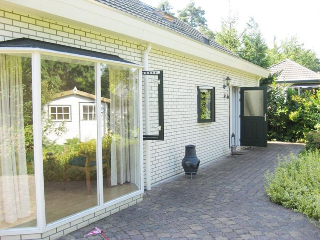 Klein Paradijs, Beekbergen