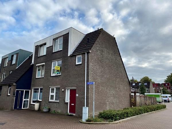 Zoetermeer Ribespark  14  3653041