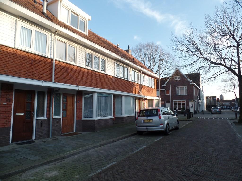 Johannes Uitenbogaertstraat, Utrecht