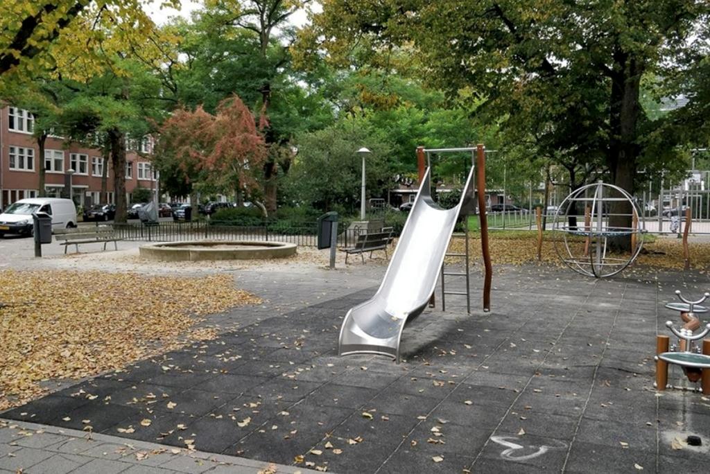 Jekerstraat, Amsterdam