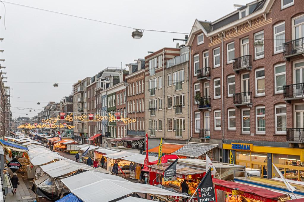 Albert Cuypstraat, Amsterdam