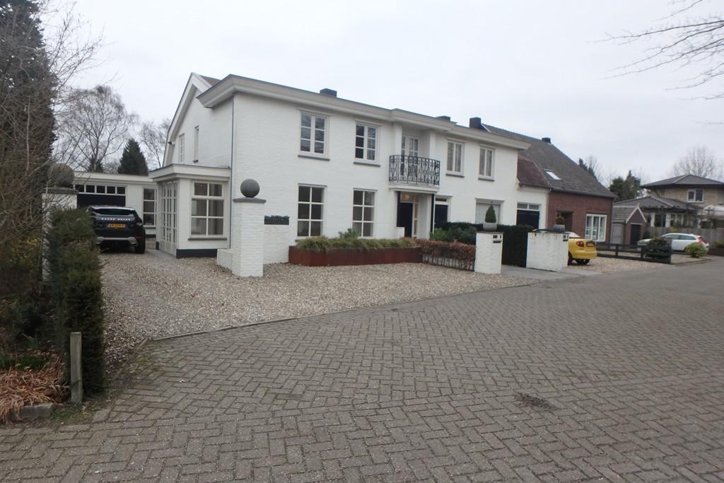 Hamonterweg, Budel-Schoot
