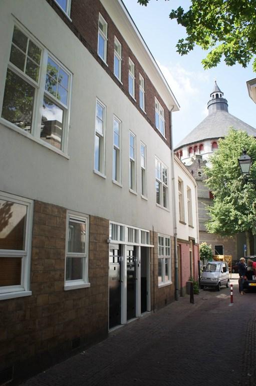 Kruisbroedersstraatje, 's-Hertogenbosch