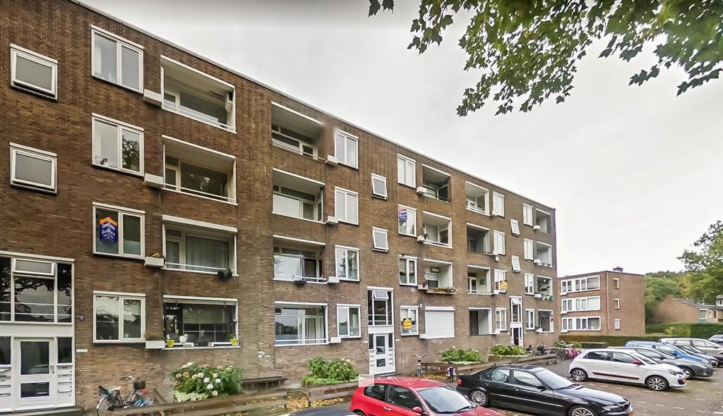 Jan Steenstraat, Spijkenisse