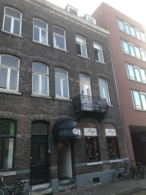 Akerstraat, Maastricht