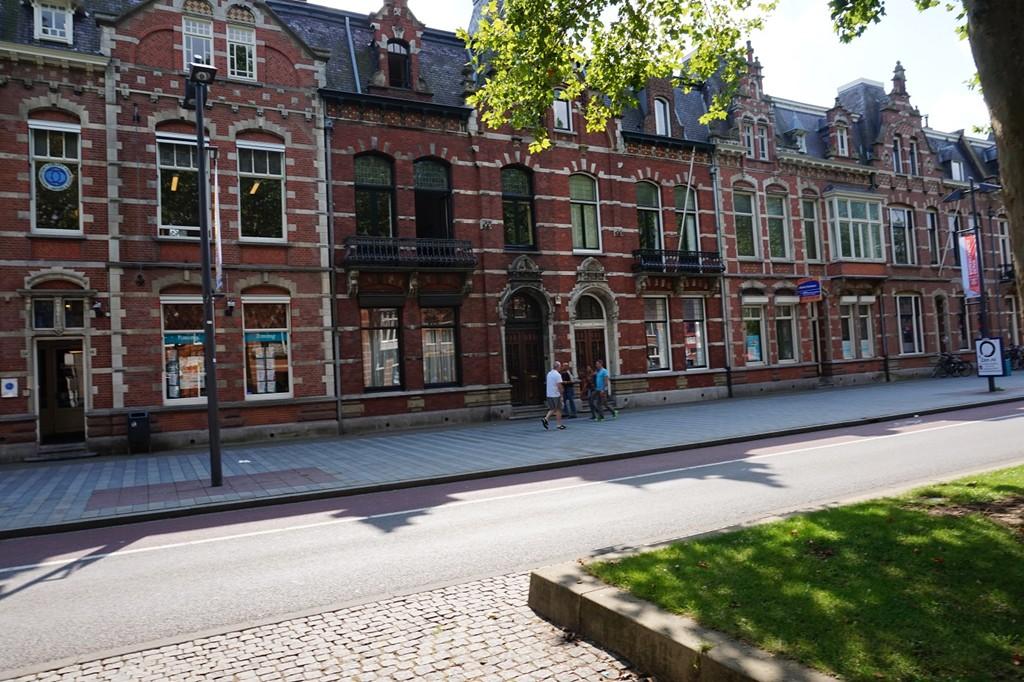 Stationsweg, 's-Hertogenbosch