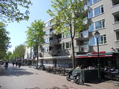 Nieuwe Doelenstraat, Hilversum