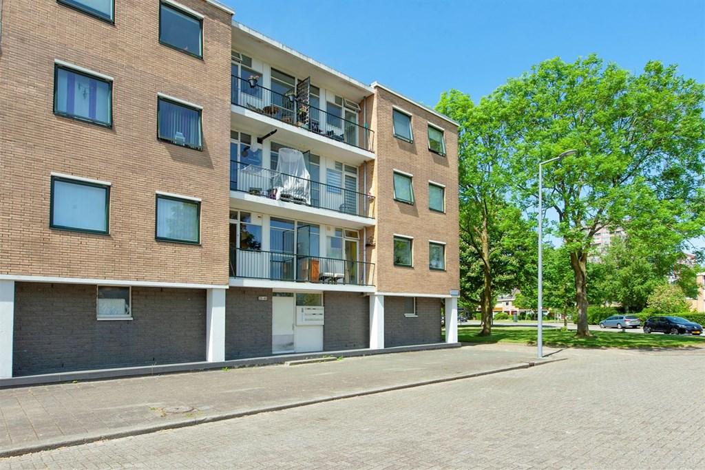 Notenoord 39, Rotterdam