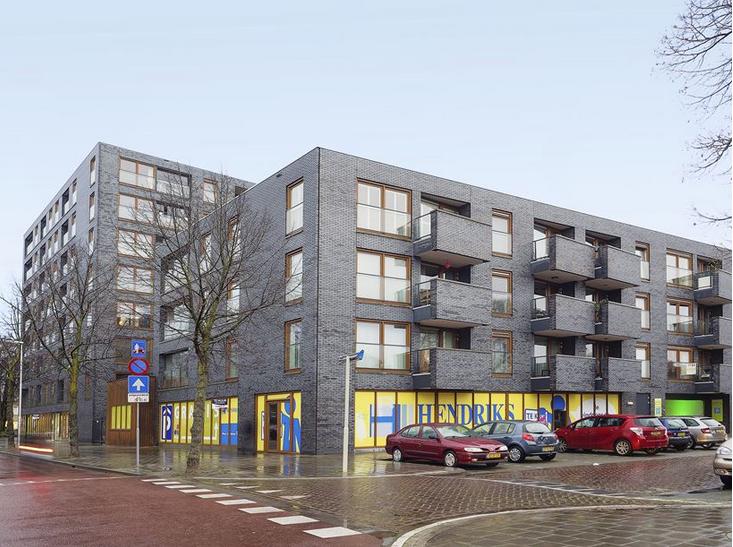 Doctor Cuyperslaan, Eindhoven