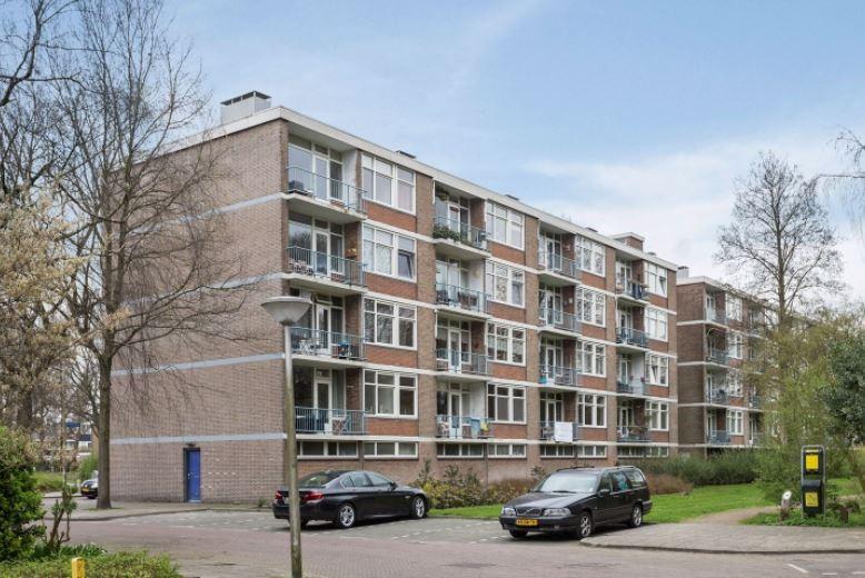 Spurgeonlaan, Amstelveen