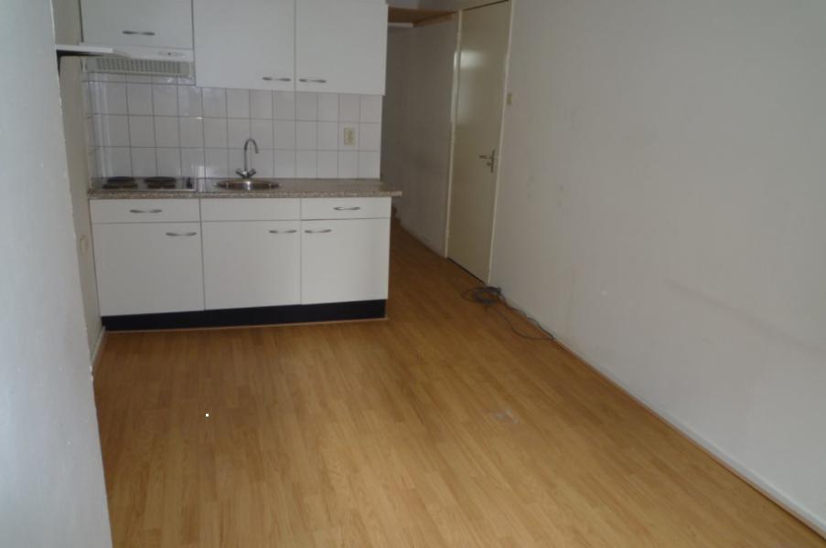 Appartement huren aan de Tuinstraat in Tilburg