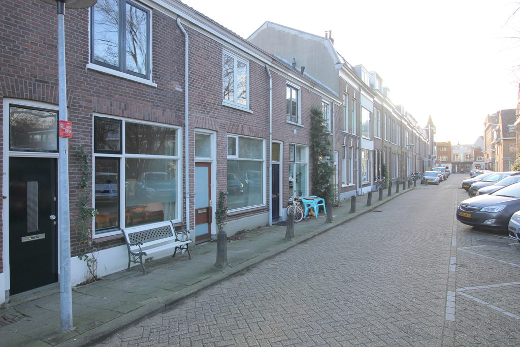 Mulderstraat