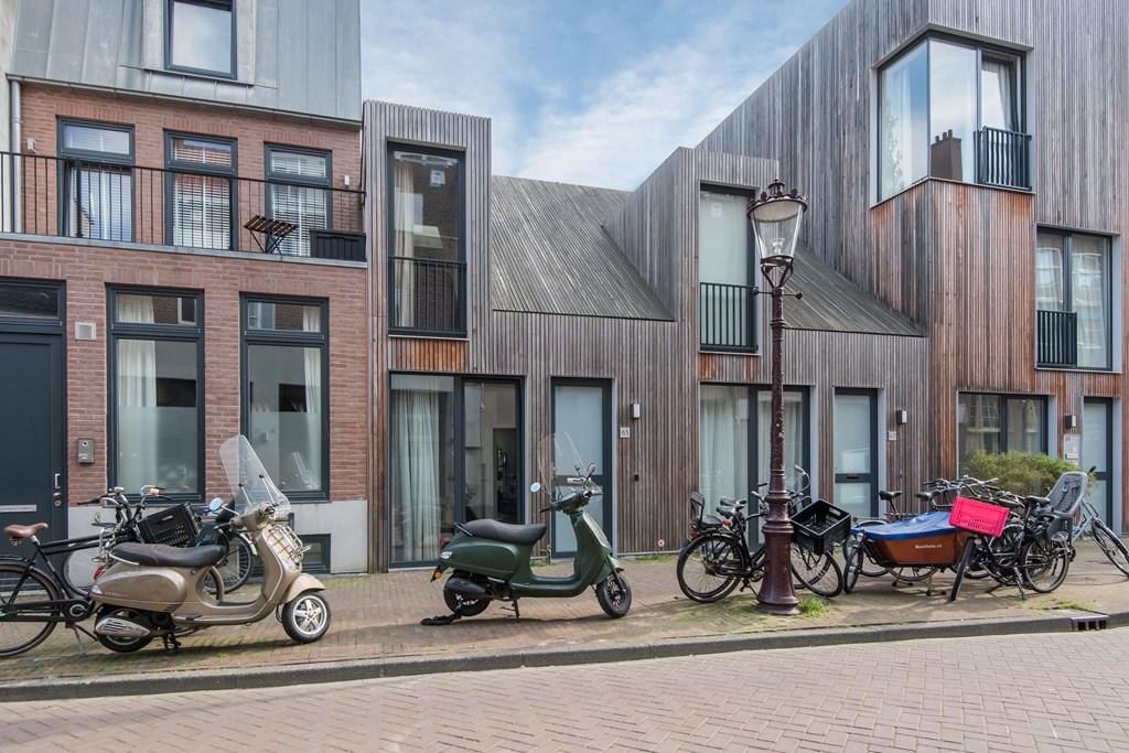 Wenslauerstraat, Amsterdam