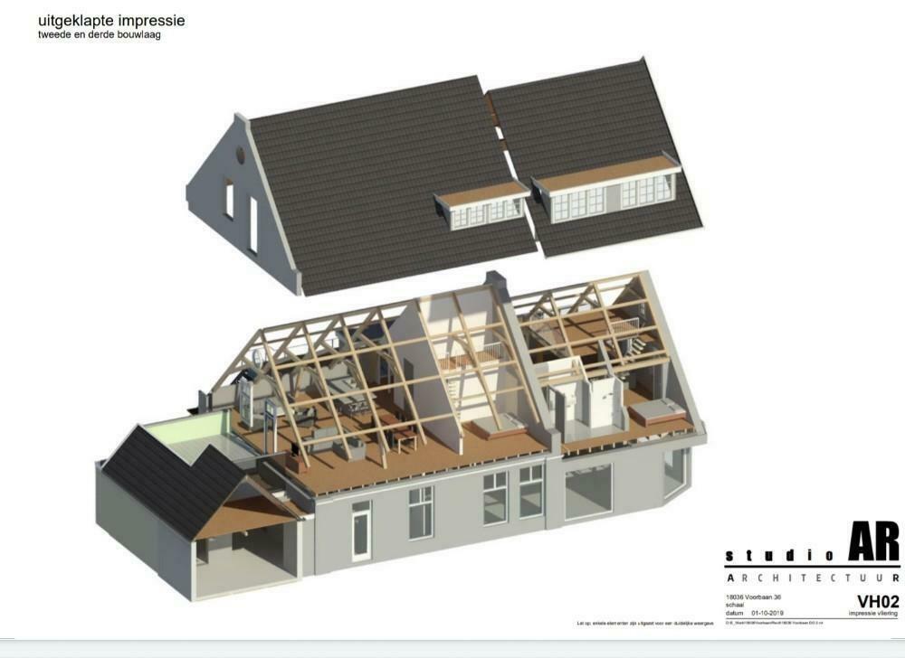 Rented: Havenstraat, 1271 AE Huizen
