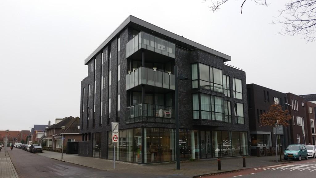 Renbaanstraat, Enschede